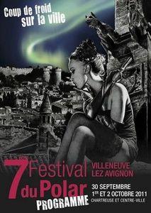 festival polar 2011