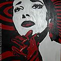 THE CALLAS ON STREET ART