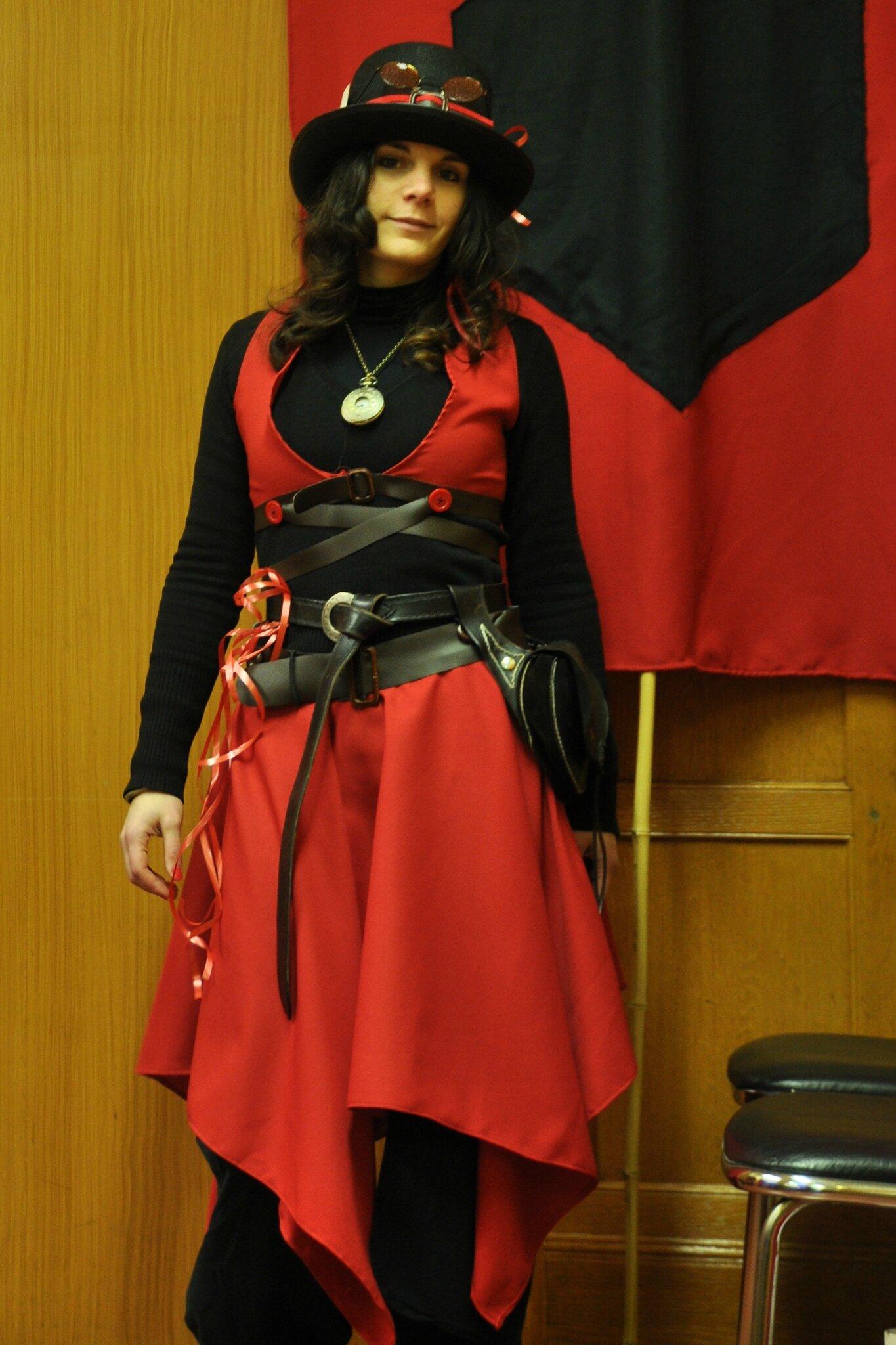 Rouge cadre