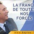 Le Mouvement Démocrate et François Bayrou