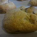 Cookies chocolat au lait et noix