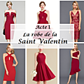 robes de la saint valentin jjshouse cv
