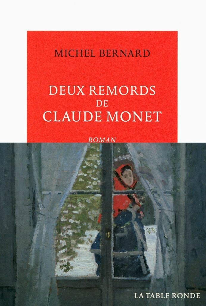 Les deux remords de Claude Monet, Michel Bernard