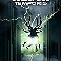 Collapsus temporis, ed. l'ivre-book