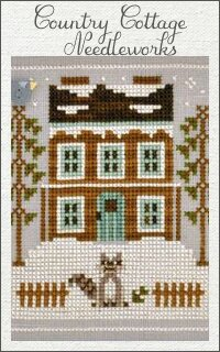 29) Country Cottage Needleworks