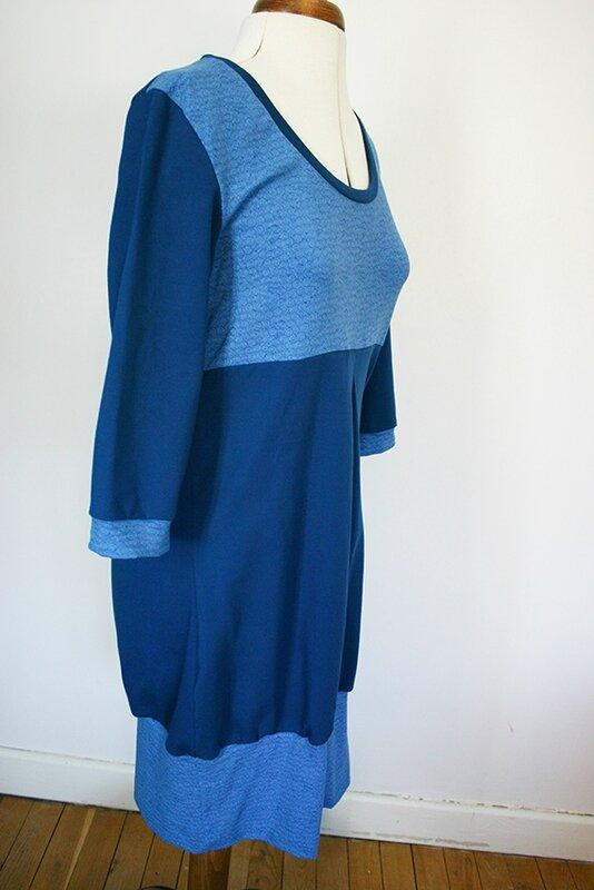 robe boule basicthree 5