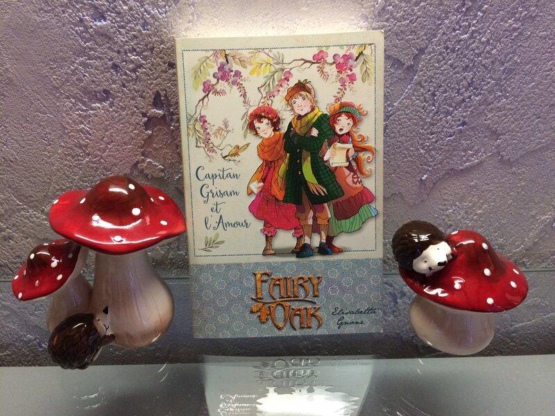 Fairy Oak 4