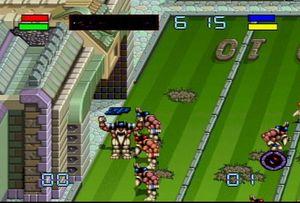 BrutalSportsFootball4