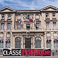 Marseille , notre classe politique nous manipule par clientelisme
