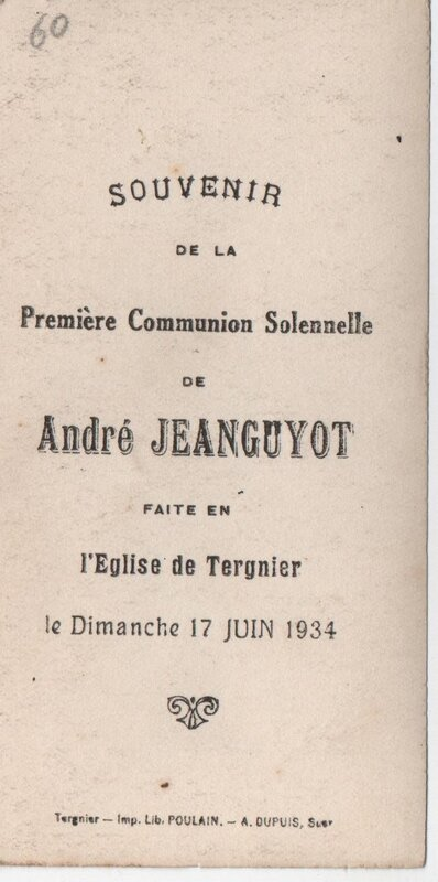 André Jeanguyot 2 001