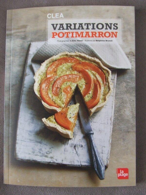 Variations Potimarron