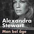 Pisier, lafont, stewart : trois grandes actrices françaises en trois livres