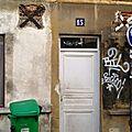 rue du Quartier Sainte-Marthe (Paris 10E)