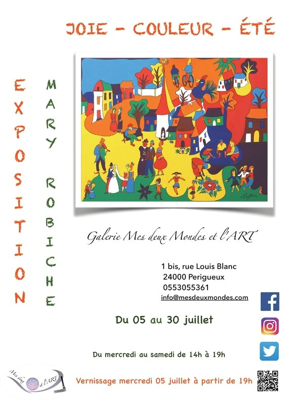 Exposition-Mary-Robiche