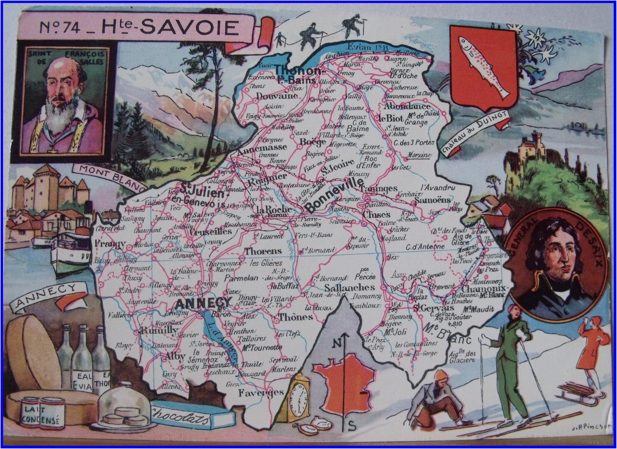 0 Haute Savoie