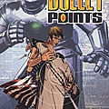 Panini 100% marvel bullet points