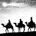La nuit des rois mages