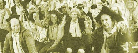 Le 14 novembre 1790 à Mamers : convocation des assemblées primaires afin d'élire de nouveaux membres de la municipalité.