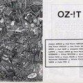 Oz-it. n°9. juin 1985.