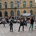 flash mob 2012 10