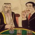 Ben ali a trouvé refuge en arabie saoudite.