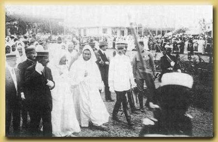 Lyautey 1915