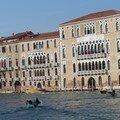 Grand Canal-palais Gustinian