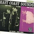 Zoot Sims Al Cohn Tony Scott - 1956 - East Coast Sounds (OJCCD)