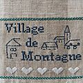 Sal village de montagne, vos versions