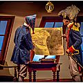 Orbis terrae novissima descriptio, la carte des explorateurs