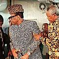 Kongo dieto 4175 : le marechal etait un grand homme d'etat de la race bantu !