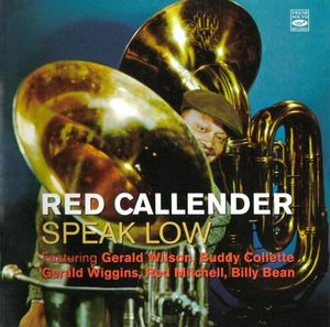 Red_Callender___1956_58___Speak_Low__Fresh_Sound_