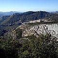Rando 17 Février 2013, Pic de Bertagne