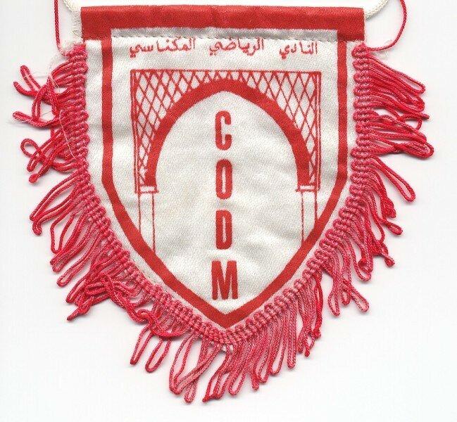 Club Omnisport De Meknes