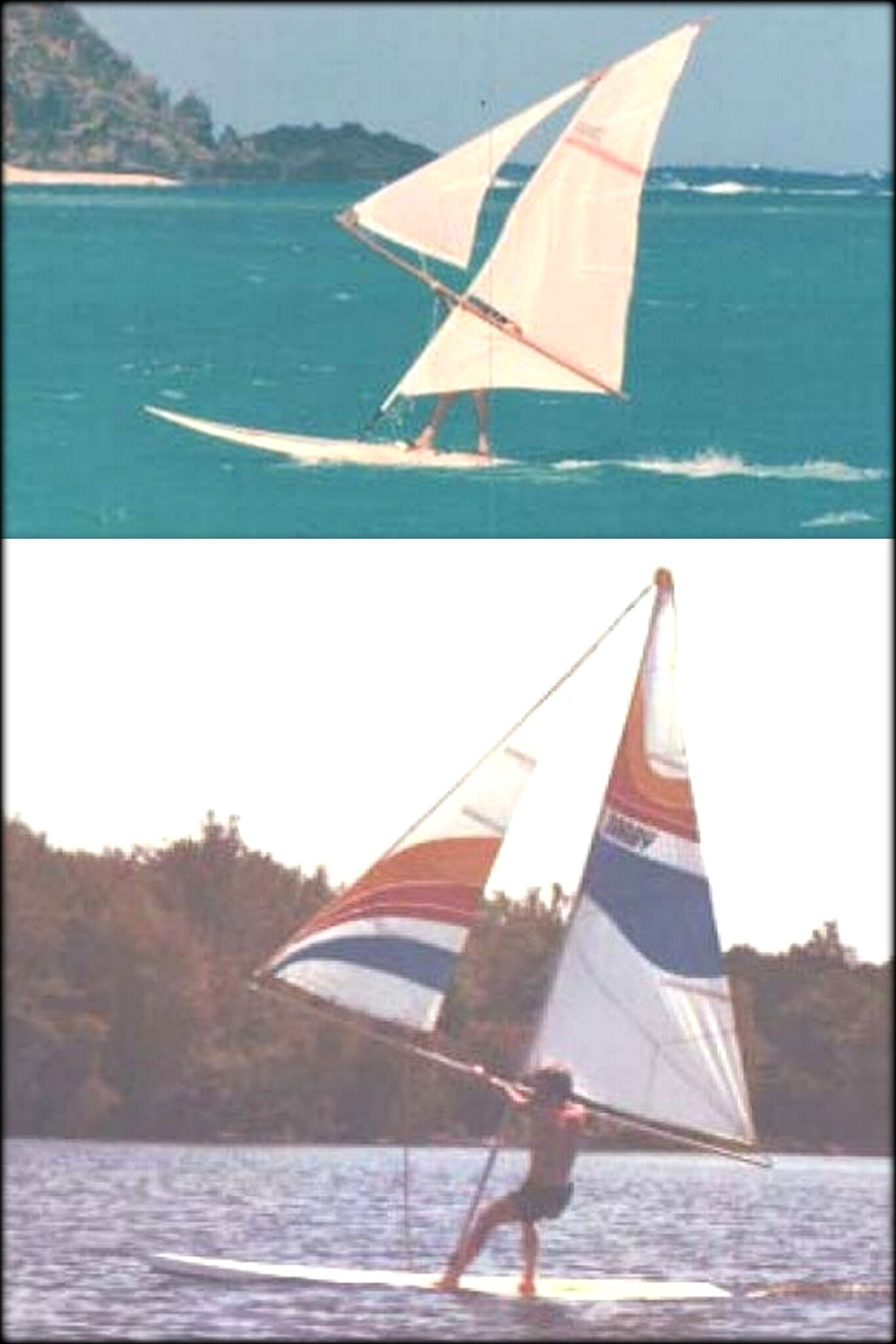 ARCHIVES WINDSURF / WOUAOUHHH ...!