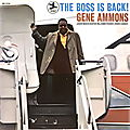 Gene Ammons - 1969 - The Boss Is Back! (Prestige)