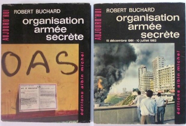 OAS Buchard