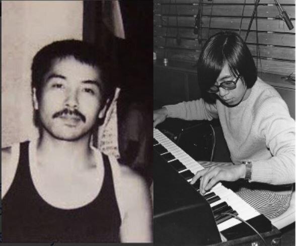 Sabu Toyozumi, Masahiko Satoh