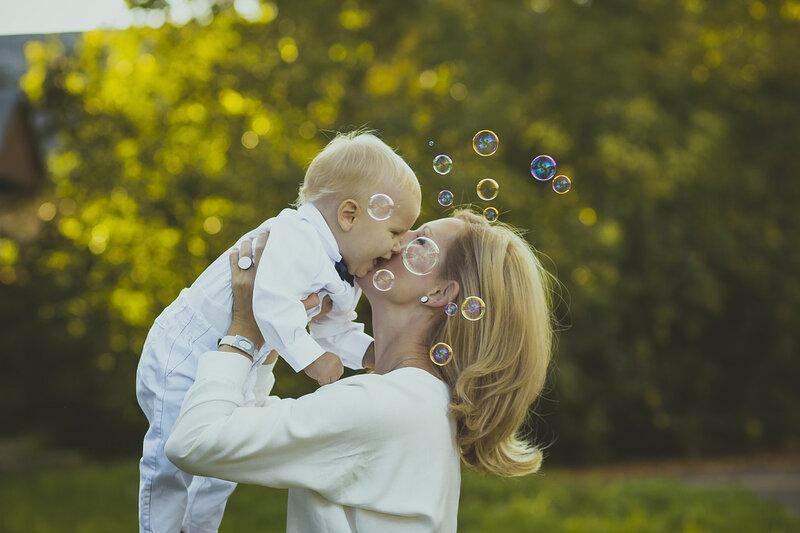 mère bébé-987394_1280