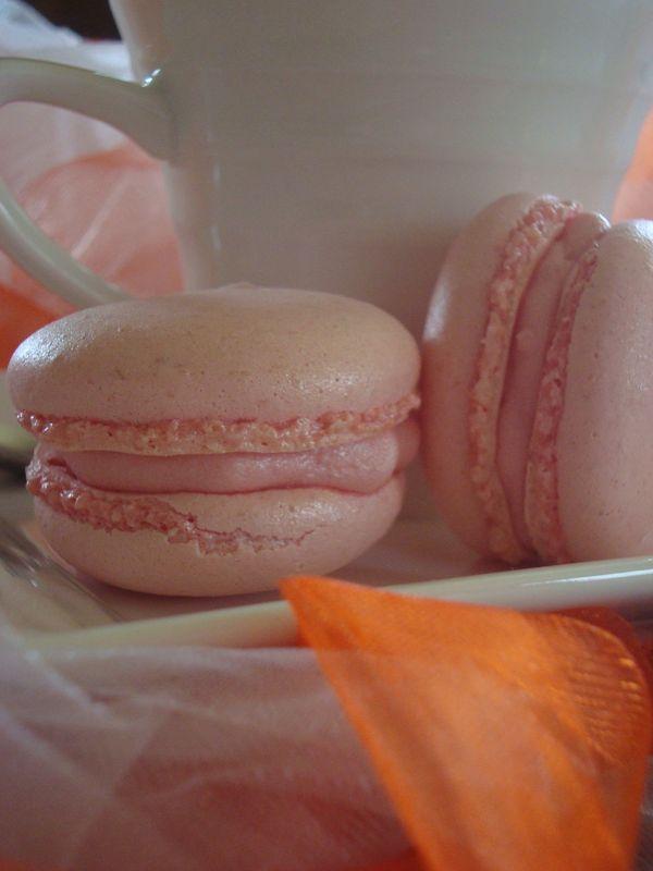 macarons cuberdon