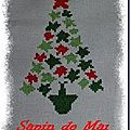 2011 – la collection de sapins