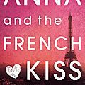 Anna and the french kiss ❉❉❉ stephanie perkins