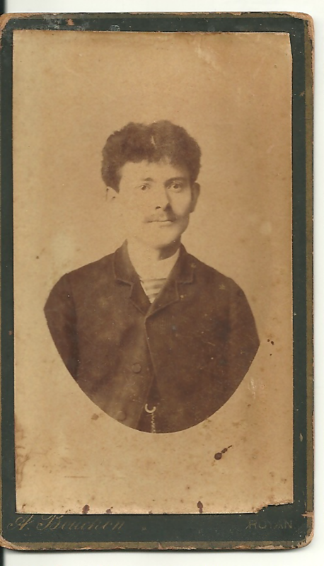 Giovanni Cagnati jeune