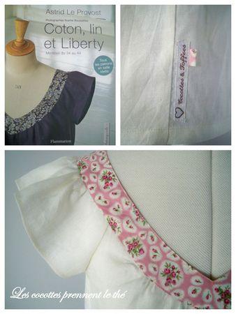 blouse v 2