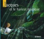 Jacques et le haricot magique couv