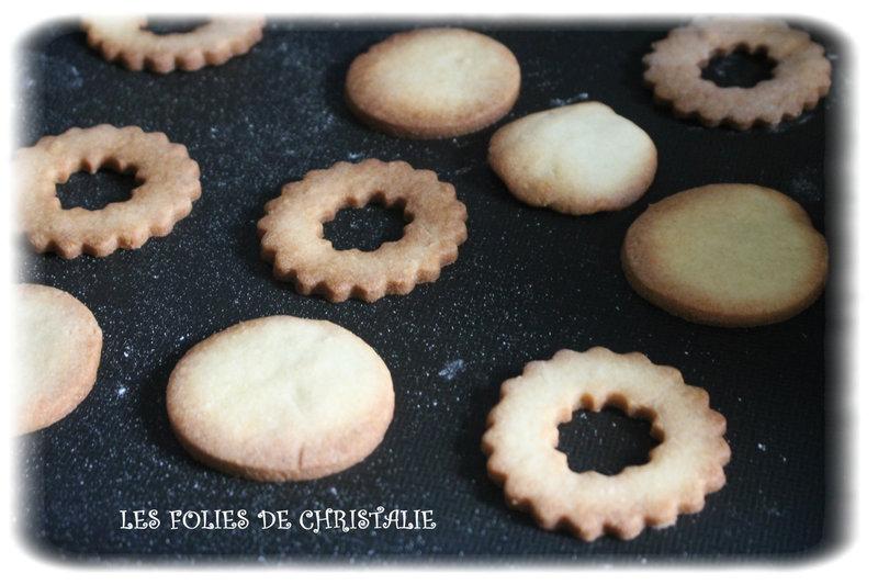 Biscuits confiture 4