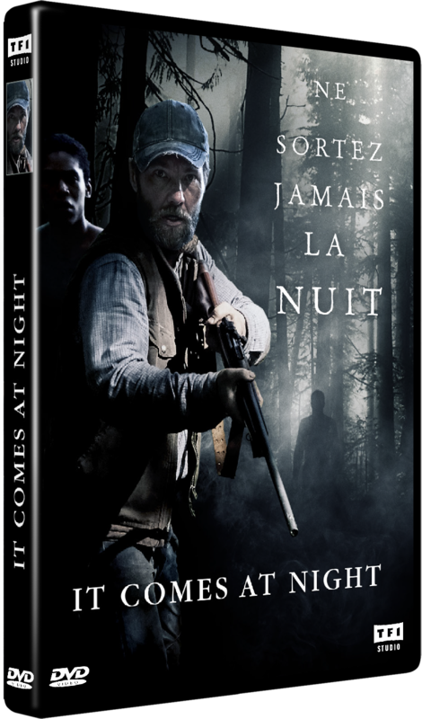 IT COMES AT NIGHT_DVD