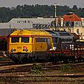 BB 67627 infra, Bordeaux