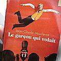 Humour, poésie et cirque ambulant !