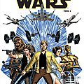 Panini comics : star wars
